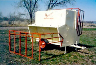 Apache Creep Feeders B Amp B Equipment Albia Iowa